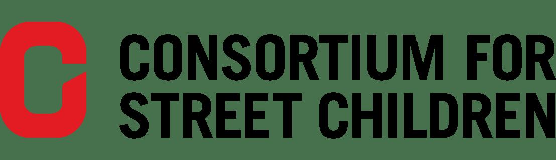 Consortium for Street Children logo
