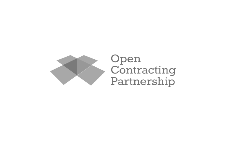 Open Contracting Partnership logo